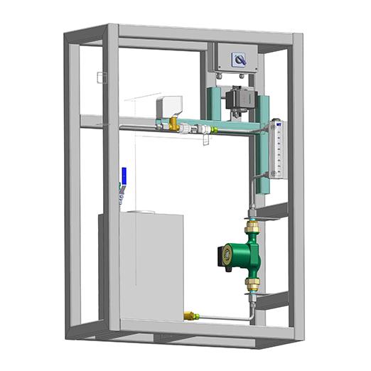 Flow Control Unit