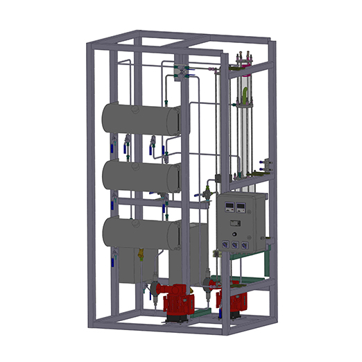 Liquid-Liquid Extraction Unit